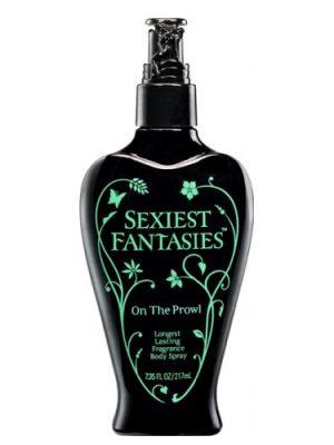 Sexiest Fantasies On The Prowl Parfums de Coeur für Frauen