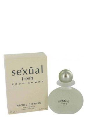 Sexual Fresh Pour Homme Michel Germain für Männer