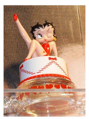 Sexy Betty Betty Boop für Frauen