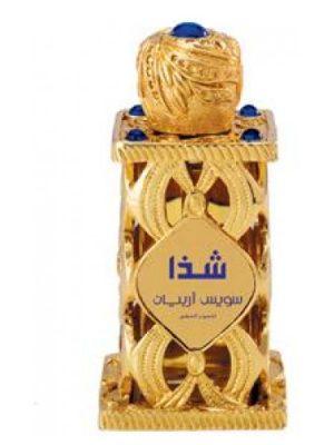 Shadha Swiss Arabian für Frauen und Männer