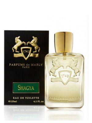 Shagya Parfums de Marly für Männer