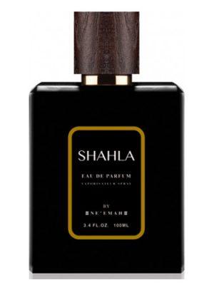 Shahla Ne'emah For Fragrance & Oudh für Frauen