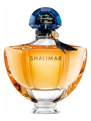Shalimar Eau de Parfum Guerlain für Frauen