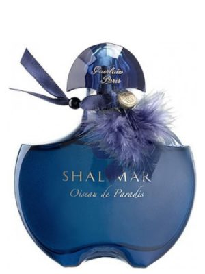 Shalimar Oiseau de Paradis Guerlain für Frauen