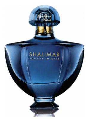 Shalimar Souffle Intense Guerlain für Frauen