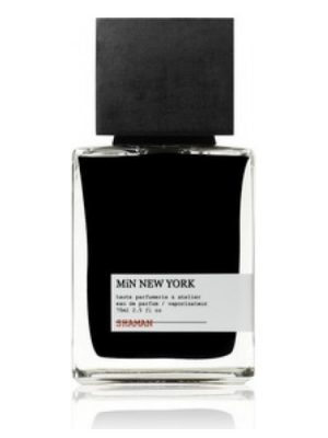 Shaman MiN New York für Frauen und Männer