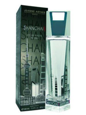 Shanghai Night Jeanne Arthes für Männer