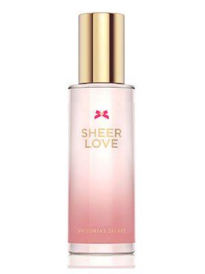 Sheer Love Victoria's Secret für Frauen