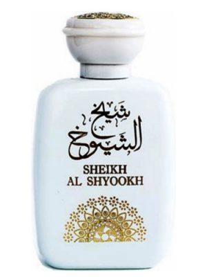 Sheikh Al Shyookh Kelsey Berwin für Frauen
