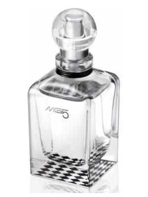 Shiseido MG 5 Shiseido für Männer