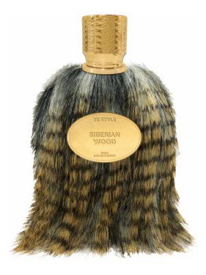 Siberian Wood Be Style Perfumes für Frauen und Männer