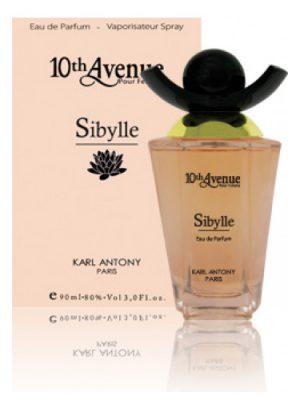 Sibylle 10th Avenue Karl Antony für Frauen
