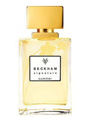 Signature Summer for Her David Beckham für Frauen