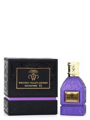 Signature VI Western Valley Avenue London für Frauen