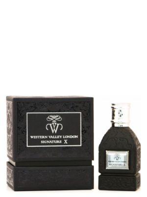 Signature X Western Valley Avenue London für Männer