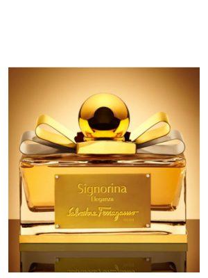 Signorina Eleganza Limited Edition Salvatore Ferragamo für Frauen