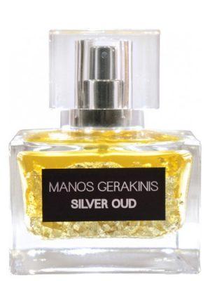 Silver Oud Manos Gerakinis für Frauen und Männer