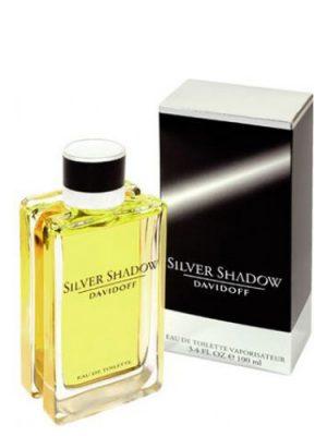 Silver Shadow Davidoff für Männer