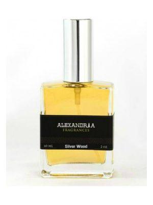 Silver Wood Alexandria Fragrances für Frauen und Männer