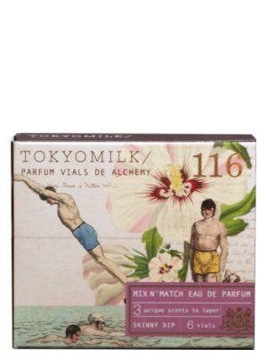 Skinny Dip 116 Tokyo Milk Parfumerie Curiosite für Männer