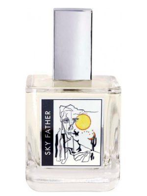 Sky Father Dame Perfumery für Männer