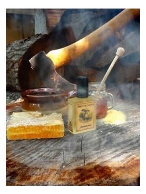 Smokewood Apiary Solstice Scents für Frauen und Männer