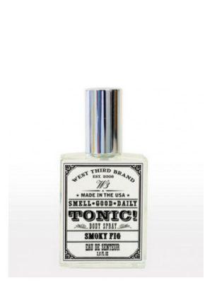 Smoky Fig West Third Brand für Frauen und Männer