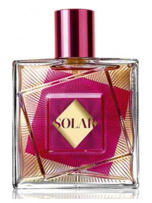 Solar Oriflame für Frauen