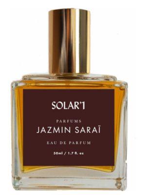 Solar'1 Jazmin Sarai für Frauen und Männer