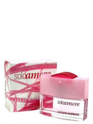 Solo Amore Luciano Soprani für Frauen