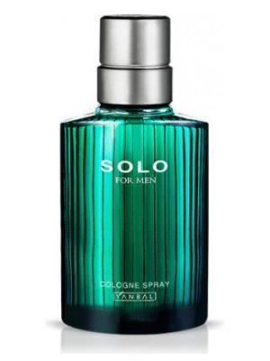 Solo Yanbal für Männer