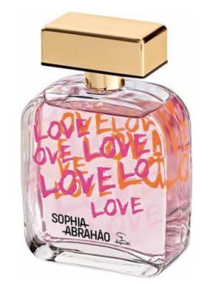 Sophia Abrahão Love Jequiti für Frauen