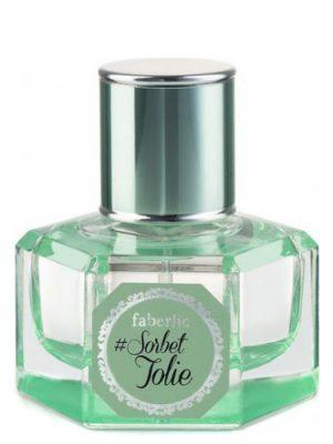 #Sorbet Jolie Faberlic für Frauen