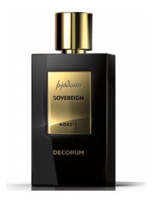 Sovereign Black Decorum Stockholm für Frauen und Männer