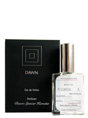 Special Formula X DSH Perfumes für Frauen und Männer