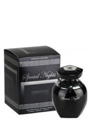 Special Nights Arabian Oud für Frauen