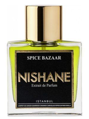 Spice Bazaar Nishane für Frauen und Männer
