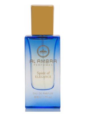 Spirit Of Elegance Al Ambra für Frauen und Männer