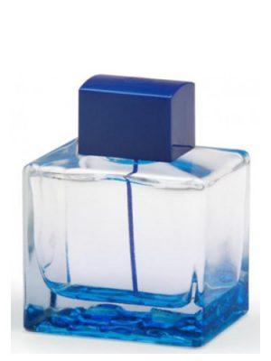 Splash Blue Seduction for Men Antonio Banderas für Männer