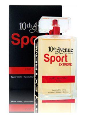 Sport Extreme 10th Avenue Karl Antony für Männer