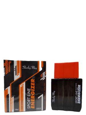 Sport Line Energizer Shirley May für Männer