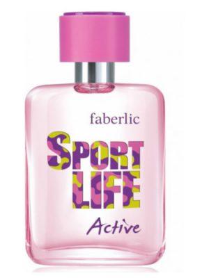 Sportlife Active Faberlic für Frauen