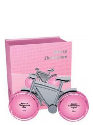 Sports Champions Pink Day Jean-Pierre Sand für Frauen