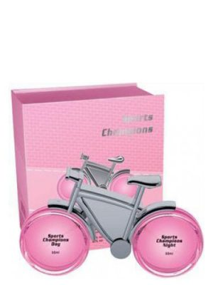 Sports Champions Pink Night Jean-Pierre Sand für Frauen
