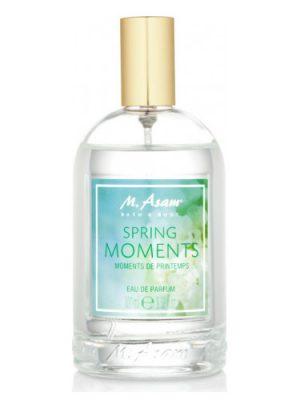 Spring Moments M. Asam für Frauen