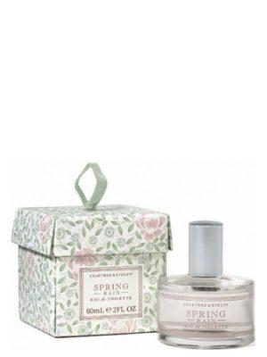 Spring Rain Crabtree & Evelyn für Frauen