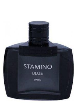 Stamino Blue Prime Collection für Männer