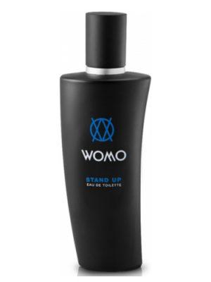 Stand Up Womo für Männer