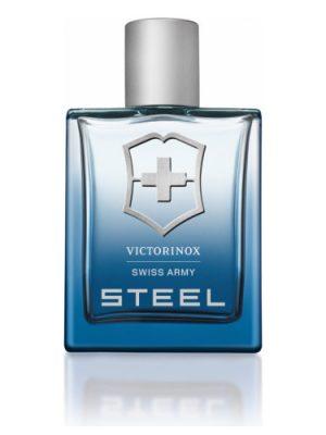 Steel Victorinox Swiss Army für Männer