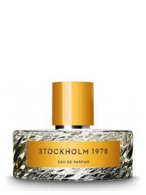 Stockholm 1978 Vilhelm Parfumerie für Frauen und Männer